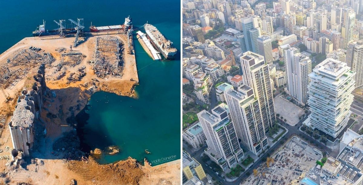 You Can Support Beirut By Joining This Upcoming Global Sports Challenge