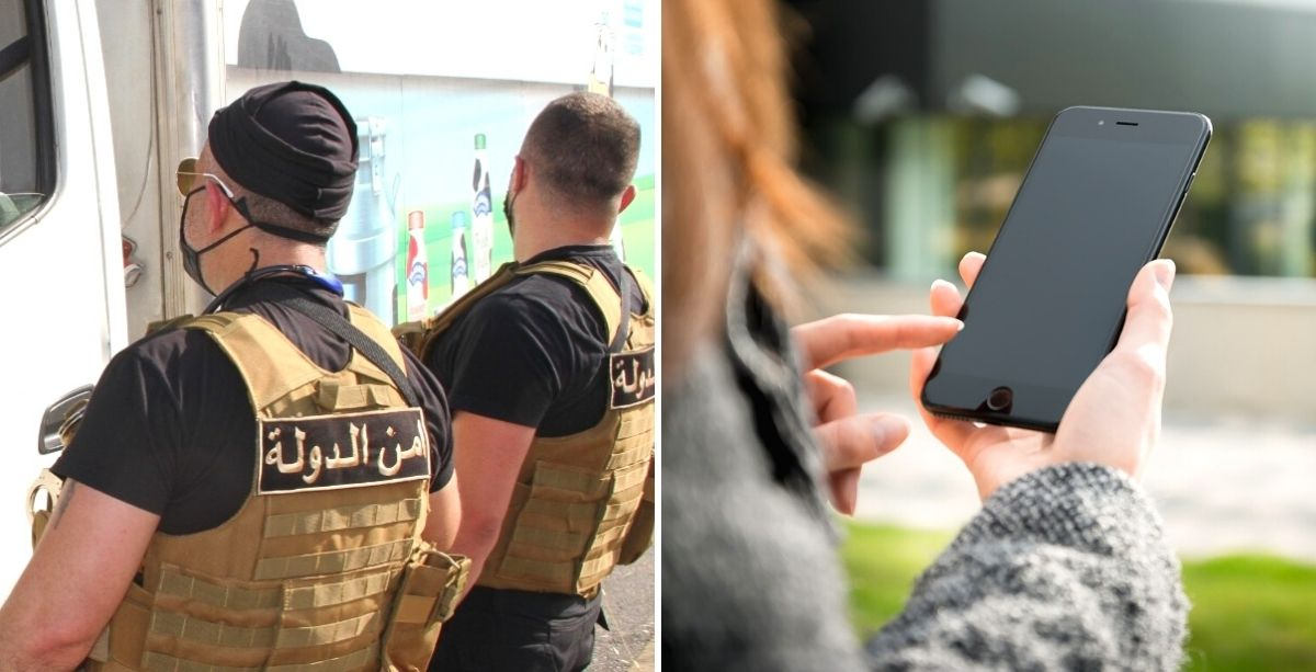 You Shouldn't Be Using CallApp, According To Lebanese Security Forces