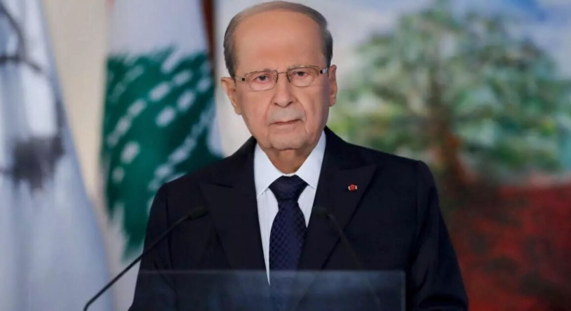 Aoun Rejects Hariri's Latest Cabinet Lineup, Deadlock Continues *Tap the link in @The961 bio for the full story! #The961 #Lebanon