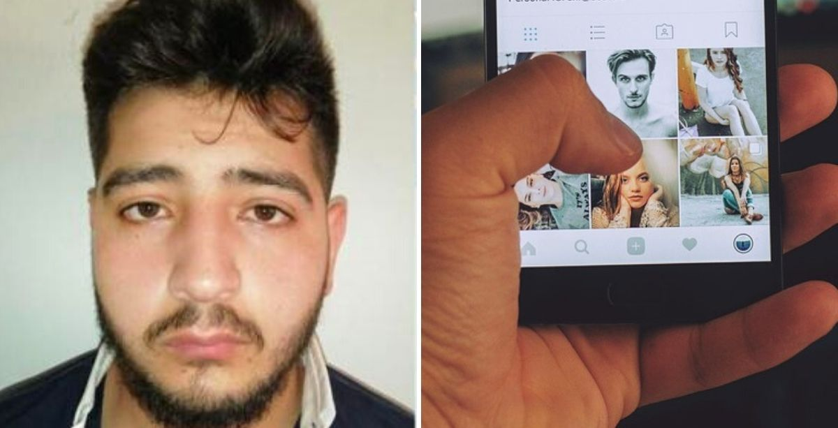 20-Year-Old Stole 60 Social Media Accounts In Lebanon Claiming He Can Protect Them