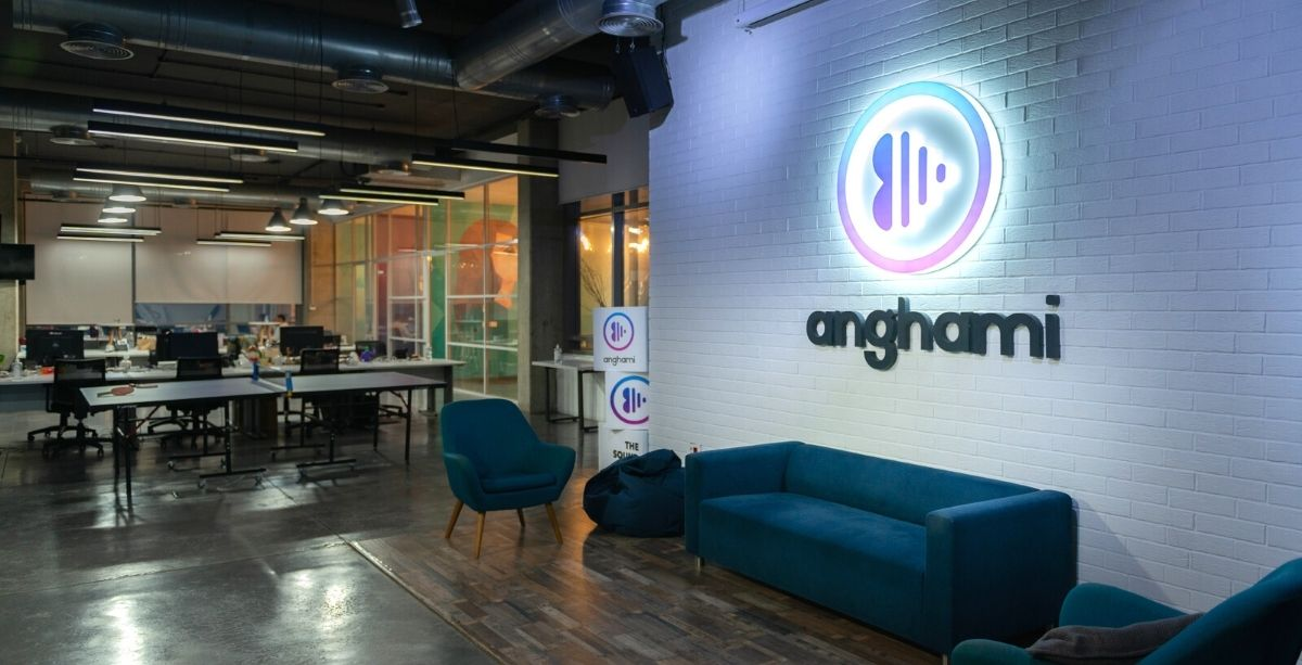 Anghami is celebrating Music Day over a full month in a unique way that brings the artist and the fan together in Live Radio virtual rooms.