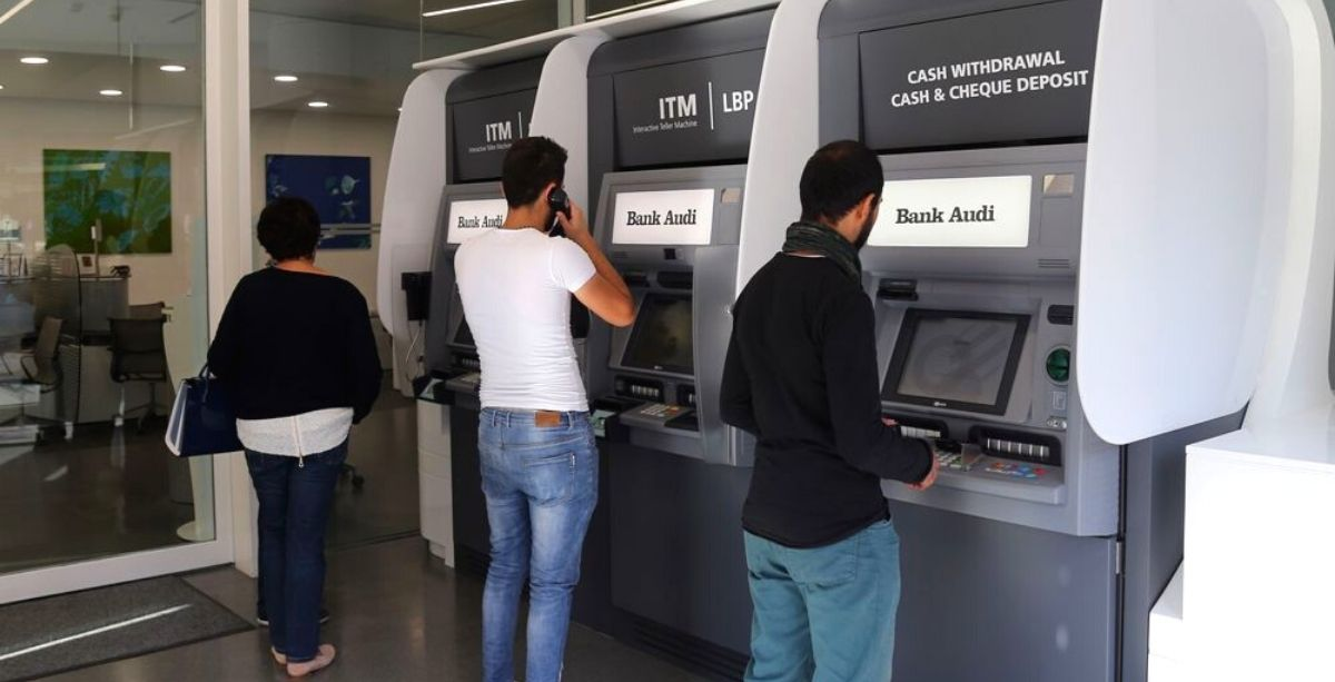 Banks In Lebanon Will Pay $400 Monthly To Pre-October-2019 Depositors