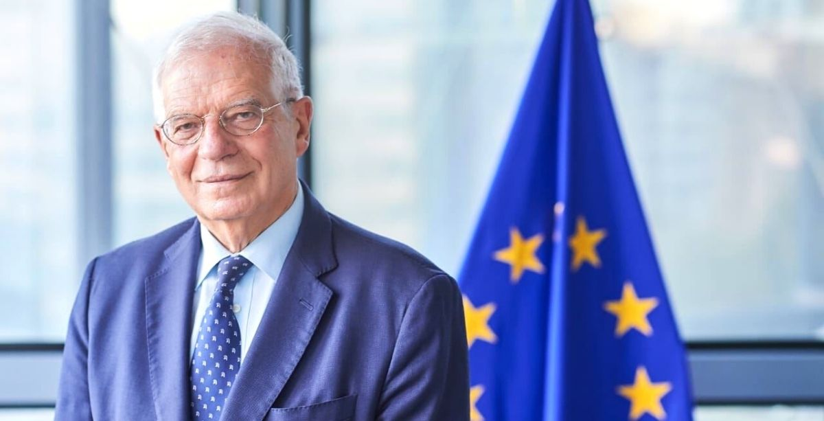 EU Is Sending An Envoy To Lebanon One Last Time Before Sanctions