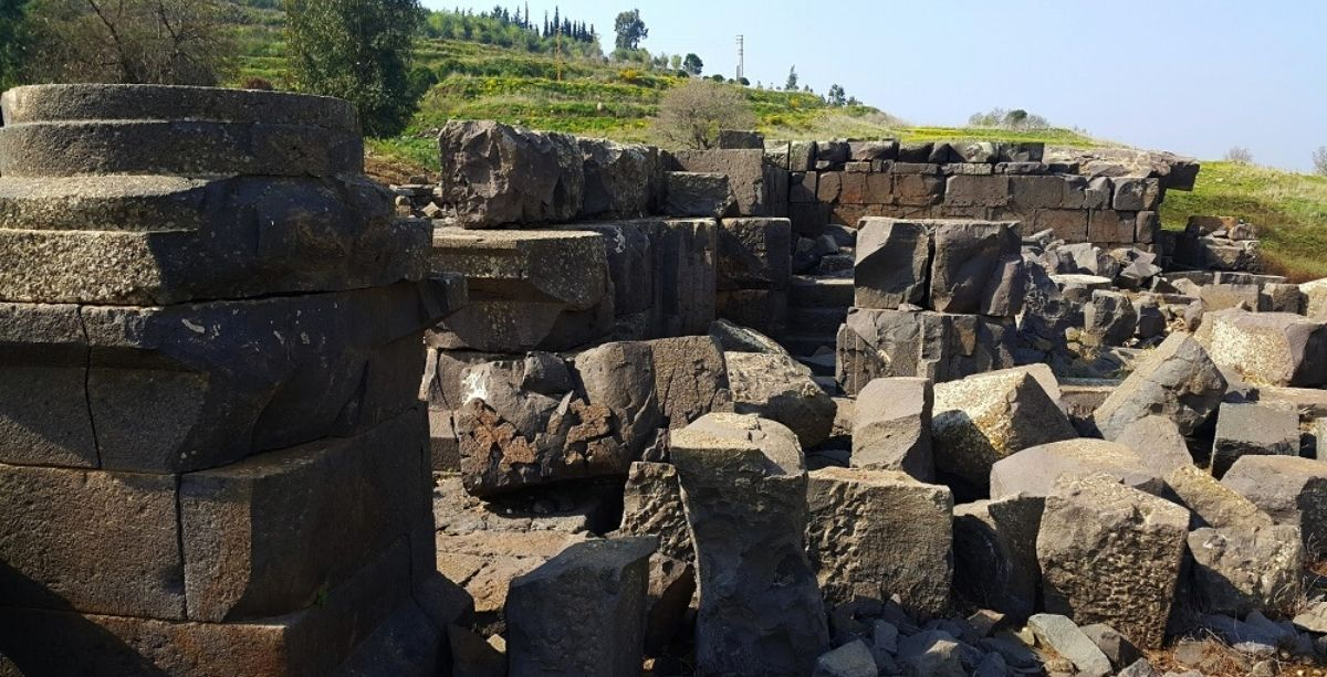 European Archaeologists Will Excavate A Historic Site In Lebanon