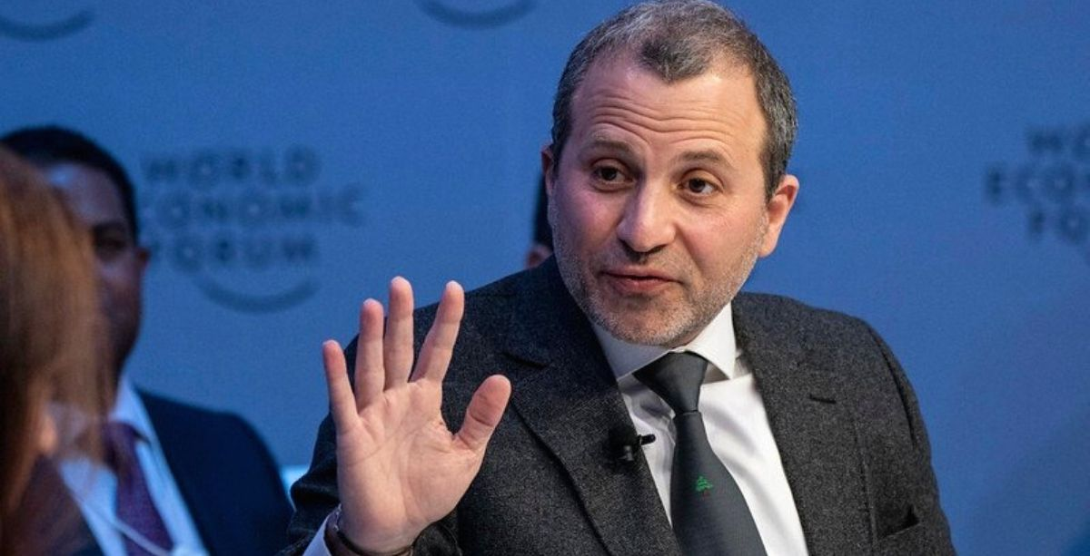 France Considering Joining US In Sanctioning Gebran Bassil