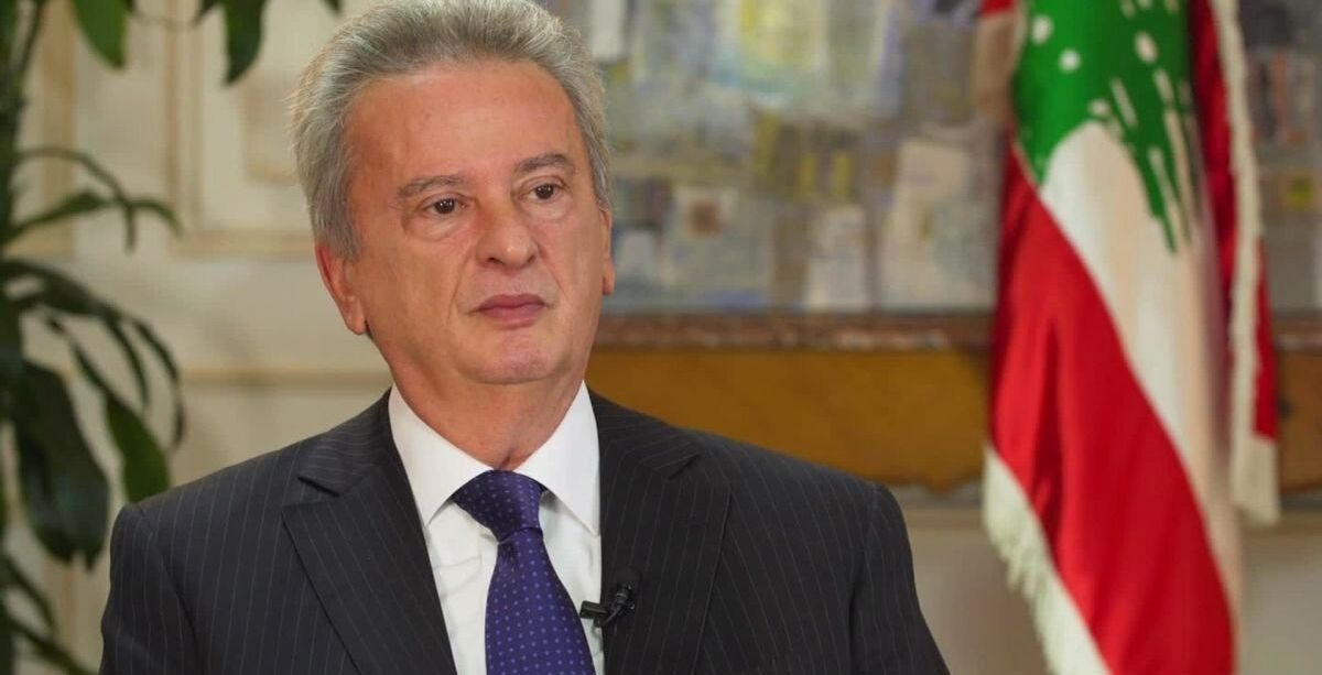 France Is Investigating The Personal Wealth Of Central Bank Governor Riad Salameh