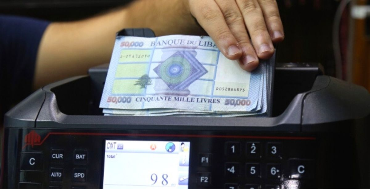 Here's How Banks In Lebanon Will Pay Back USD Deposits Each Month
