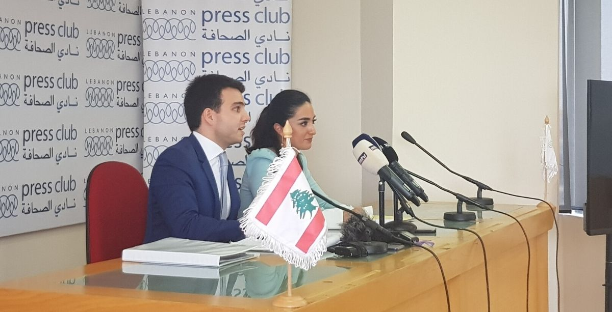 A Lebanese couple who concluded a civil marriage in Lebanon in 2019 has shared new details about the legal obstacle facing them.
