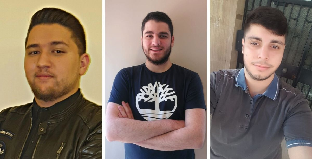 Lebanese E-Sport Team Makes It To Europe Tournament Against All Odds
