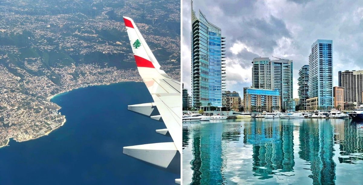 Lebanon Is Recording A Significant Rise In Tourism
