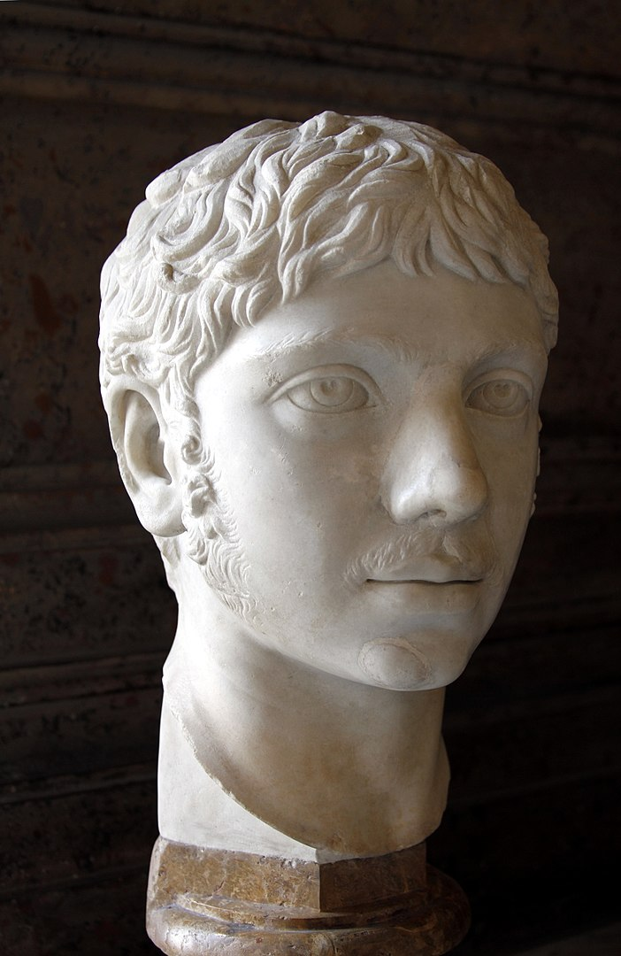 The four-year reign (218-222) of Elagabalus, known officially as Antoninus, was characterized by controversy, incompetence, and numerous scandals.