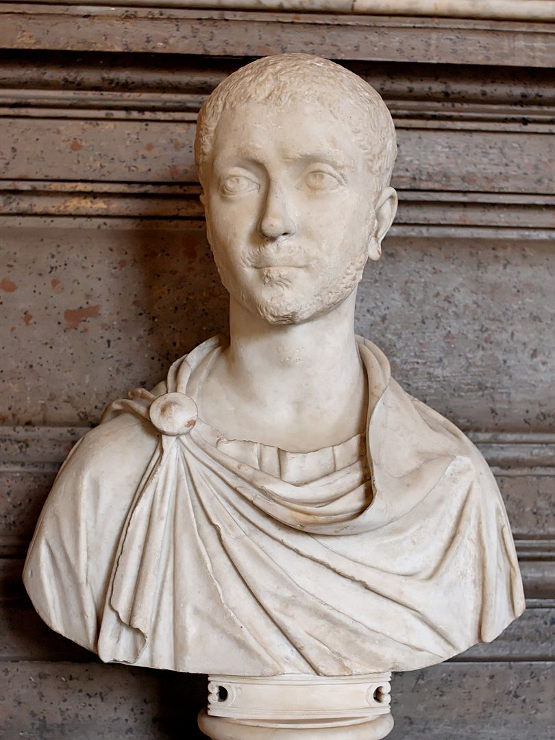 Severus Alexander was the last Roman emperor of the Severan dynasty. After coming to power in 222, he managed to have a prosperous rule over the Roman Empire during peacetime, which was contributed to by his reliance on diplomacy and bribery.