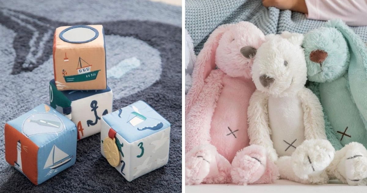 12 Boutiques In Beirut Where You Can Find Adorable Baby Gifts *Tap the link in @The961 bio for the full story! #The961 #Lebanon