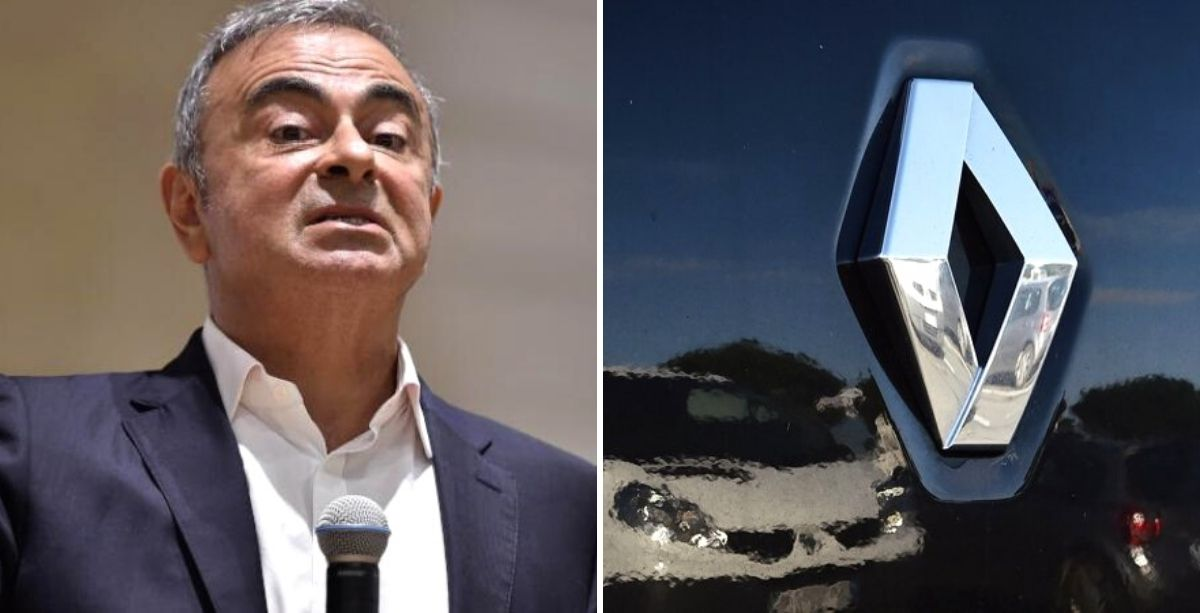 Carlos Ghosn Denies Being Involved In Massive Diesel Emission Scam *Tap the link in @The961 bio for the full story! #The961 #Lebanon