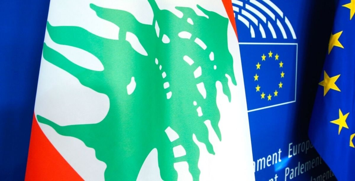 EU Just Adopted Framework To Sanction Lebanese Officials *Tap the link in @The961 bio for the full story! #The961 #Lebanon
