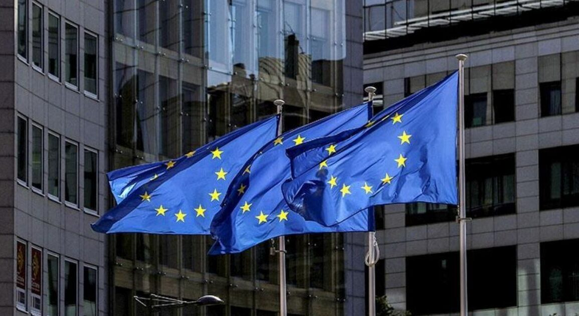 EU Will Have Sanctions Framework Targetting Lebanese Politicians Ready By End Of Month *Tap the link in @The961 bio for the full story! #The961 #Lebanon