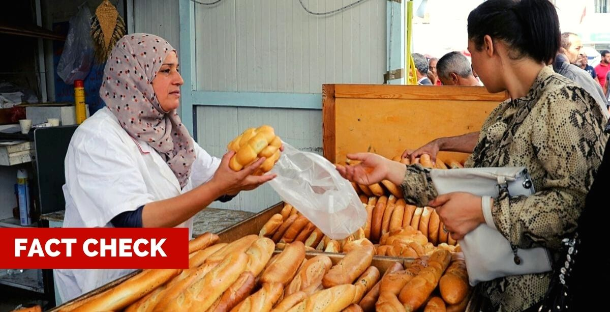 Fact Check: Will The Price Of Bread Jump By LBP 1,500 In Lebanon? *Tap the link in @The961 bio for the full story! #The961 #Lebanon