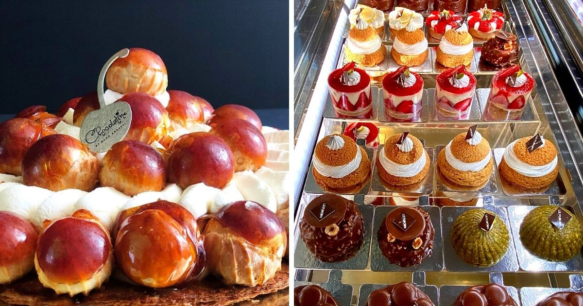 22 French Pastry Shops In Beirut That Are Totally Worth Your Visit *Tap the link in @The961 bio for the full story! #The961 #Lebanon