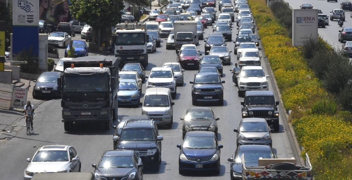 Gas Station Queues In Lebanon Expected To Subside Soon
