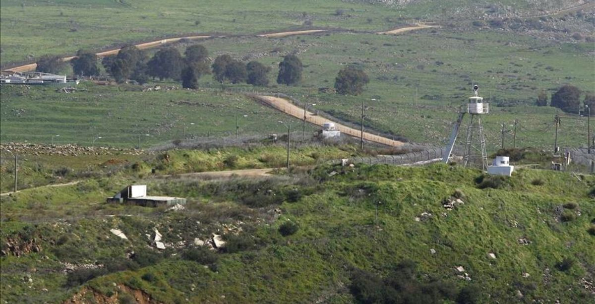 Israel Says It Stopped $92,000 Drug Smuggling Attempt From Lebanon