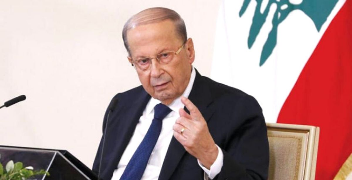 Judge Bitar Will Reportedly Question President Aoun