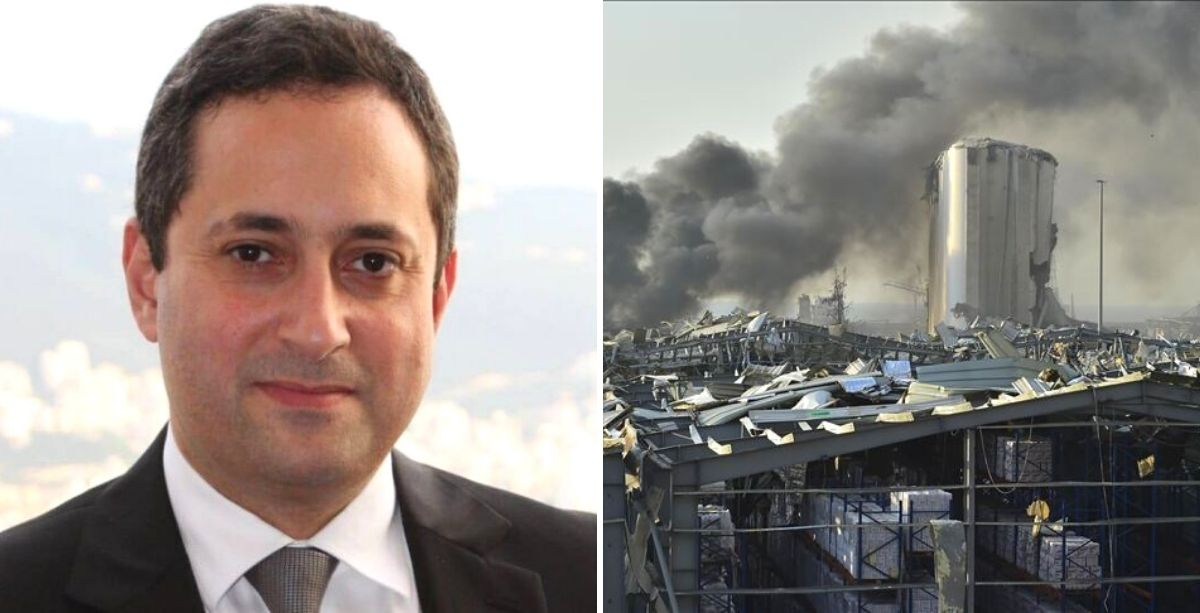 Judge Bitar's Beirut Blast Probe Results Expected By October