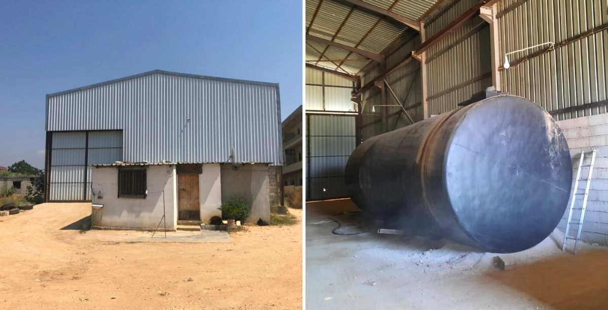 Lebanese Authorities Shut Down Warehouse Storing 40,000+ Liters Of Subsidized Fuel