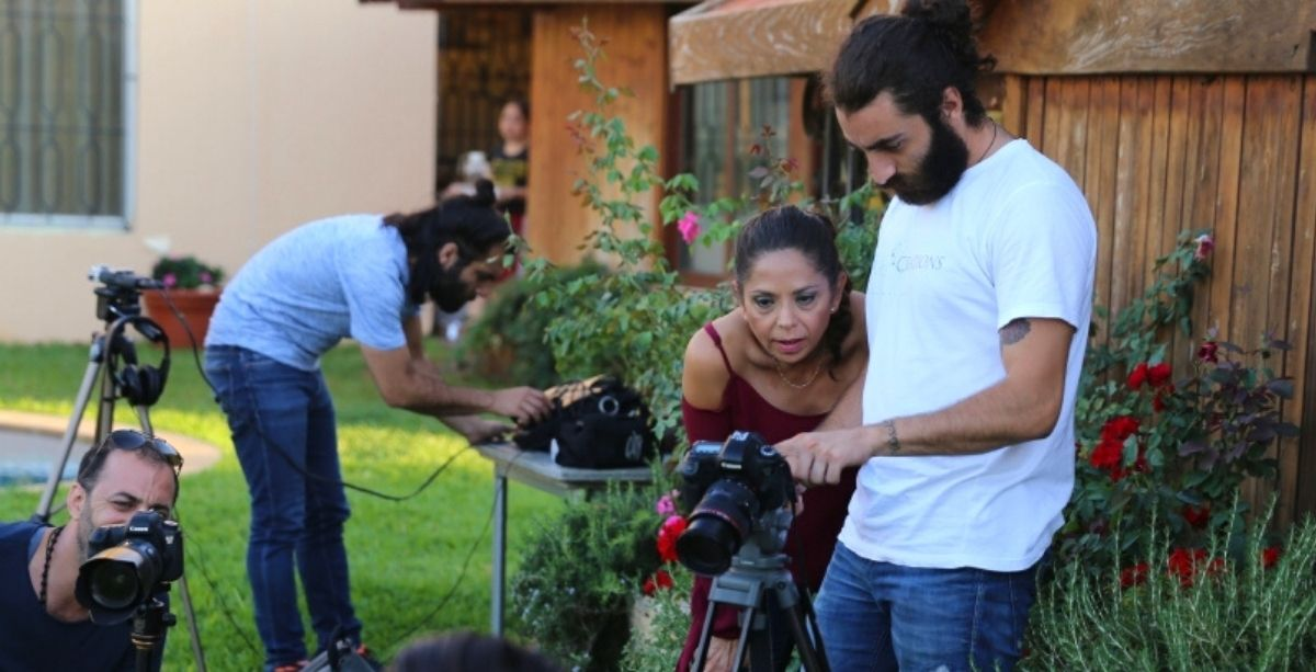 Lebanese Documentary Just Won At The Cannes Film Festival