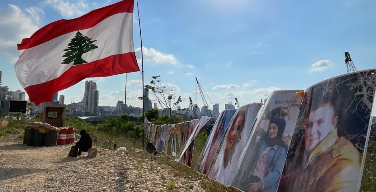 Lebanese Premiership Issues Notice For National Mourning On August 4th *Tap the link in @The961 bio for the full story! #The961 #Lebanon