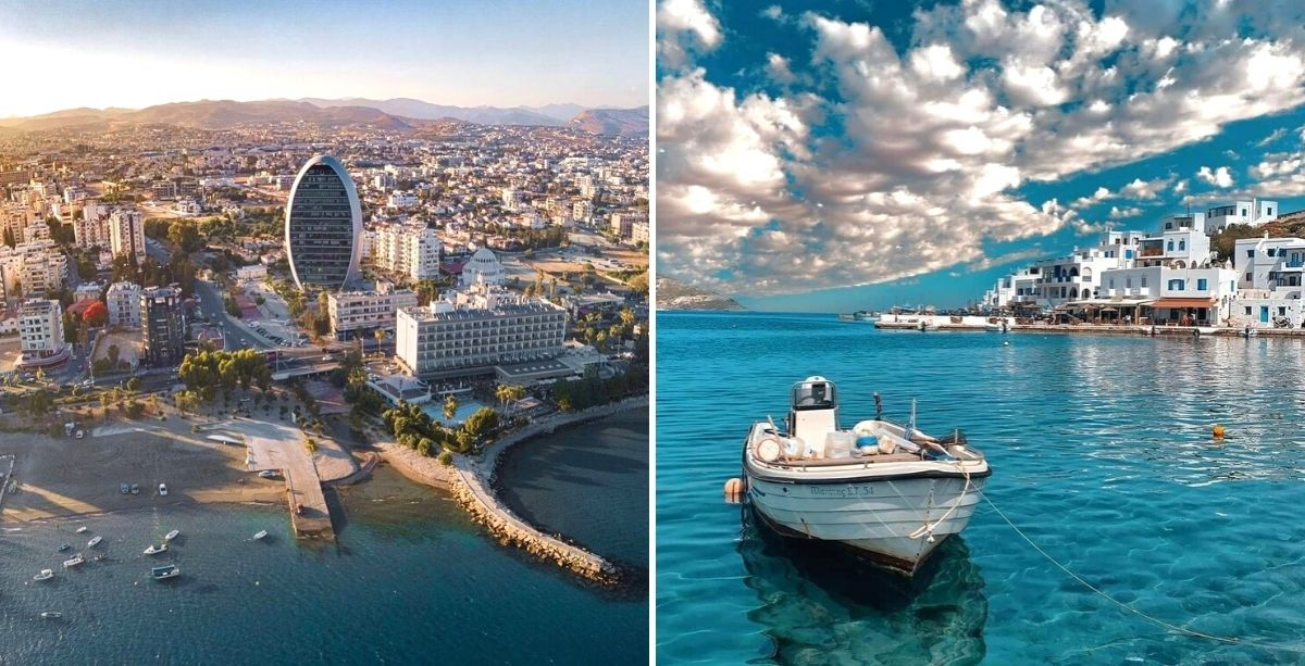 Lebanon Will Meet With Greece & Cyprus To See How To Boost Tourism *Tap the link in @The961 bio for the full story! #The961 #Lebanon