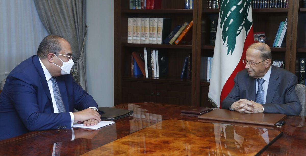 Lebanon Will Get $860 Million From The IMF Within 2 Months