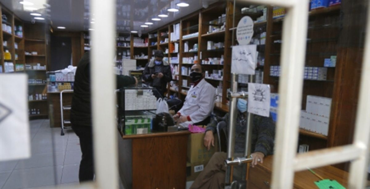 Medicine Importers Have Completely Stopped Distribution In Lebanon