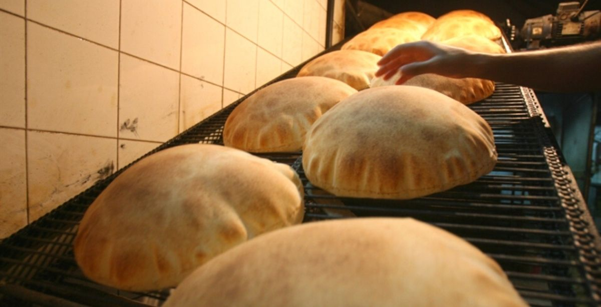 Price Of Bread Just Exceeded LBP 4,000 In Lebanon