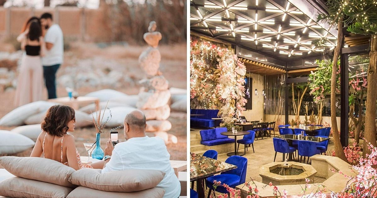 14 Restaurants In Lebanon For A Dreamy Date With Your Special One *Tap the link in @The961 bio for the full story! #The961 #Lebanon