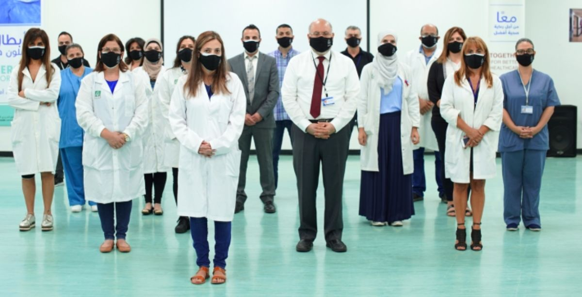 There's A Call To Have Foreign Patients Pay Lebanese Doctors In USD
