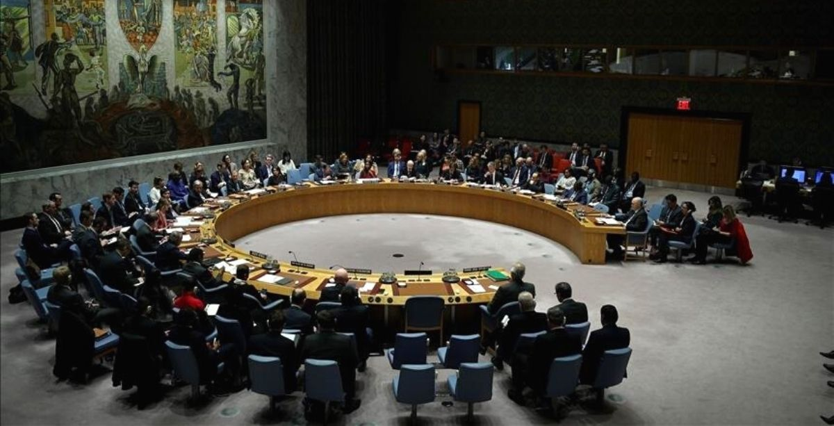 U.N. Security Council Just Discussed Lebanon In A Closed Meeting *Tap the link in @The961 bio for the full story! #The961 #Lebanon