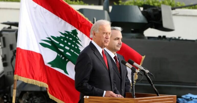 The U.S. Will Send $47 Million In Immediate Aid To The Lebanese Army