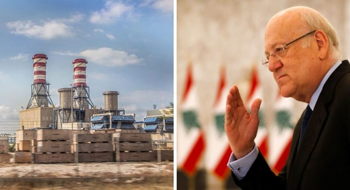 A Mikati Government Would Reportedly Prioritize Access To Medicine, Fuel, Electricity *Tap the link in @The961 bio for the full story! #The961 #Lebanon
