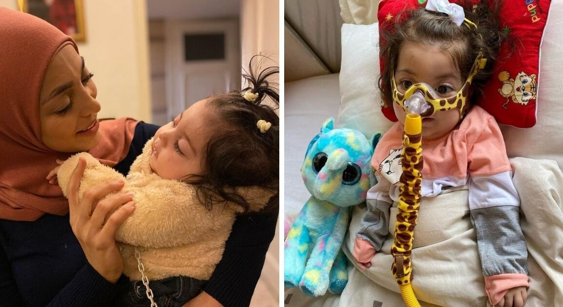 Baby Mila Marzouk Has Sadly Passed Away *Tap the link in @The961 bio for the full story! #The961 #Lebanon