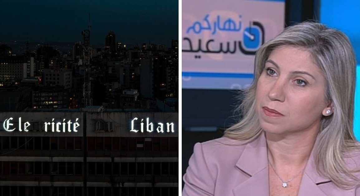 Lebanese MP Slams Aounist-Controlled Energy Ministry After A Power Cut During An Interview *Tap the link in @The961 bio for the full story! #The961 #Lebanon