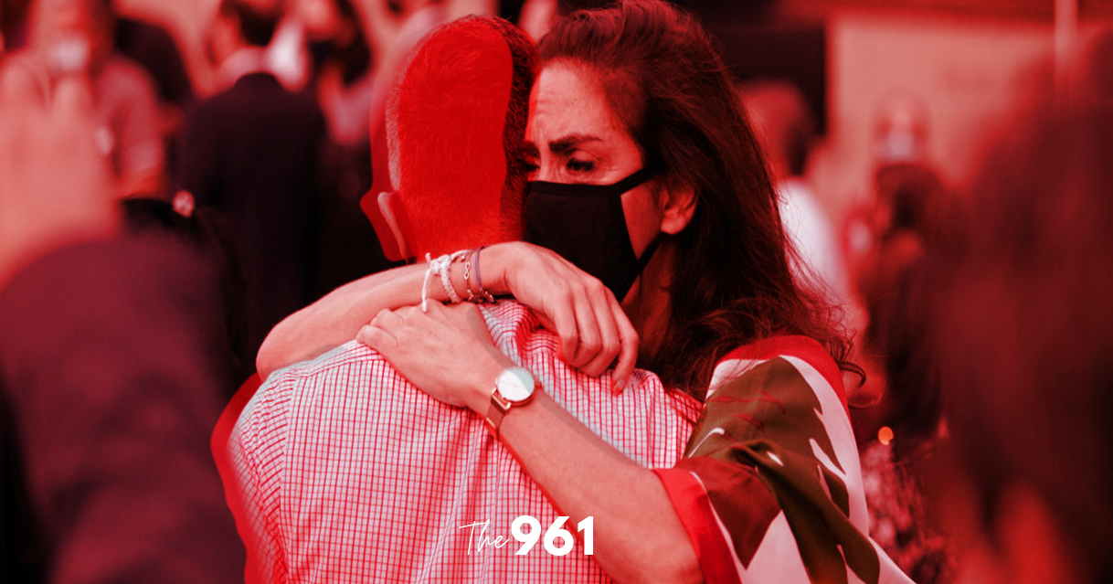 A Message To Lebanese Visiting Lebanon This Summer *Tap the link in @The961 bio for the full story! #The961 #Lebanon