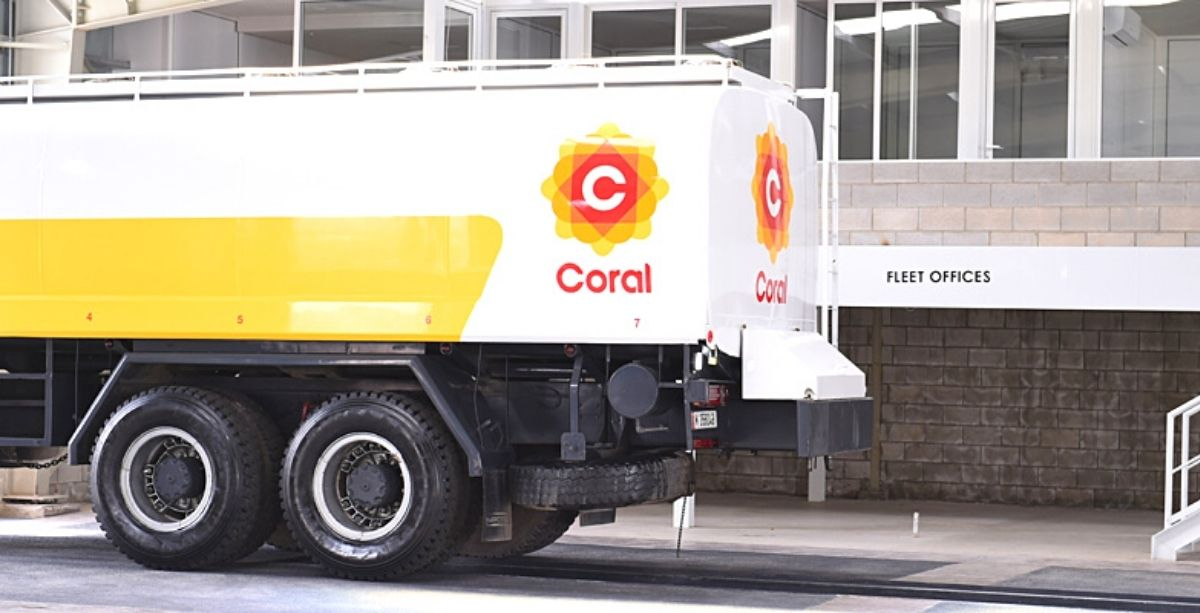 Coral Will Close All Of Its Gas Stations In Lebanon