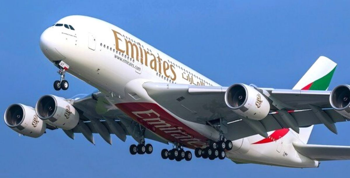 Emirates Is Now Offering Extra Luggage Allowance On Flights To Lebanon