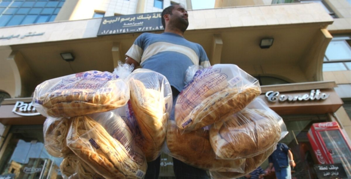 Lebanese Flour Mills Will Stop Working Today If Fuel Isn't Secured