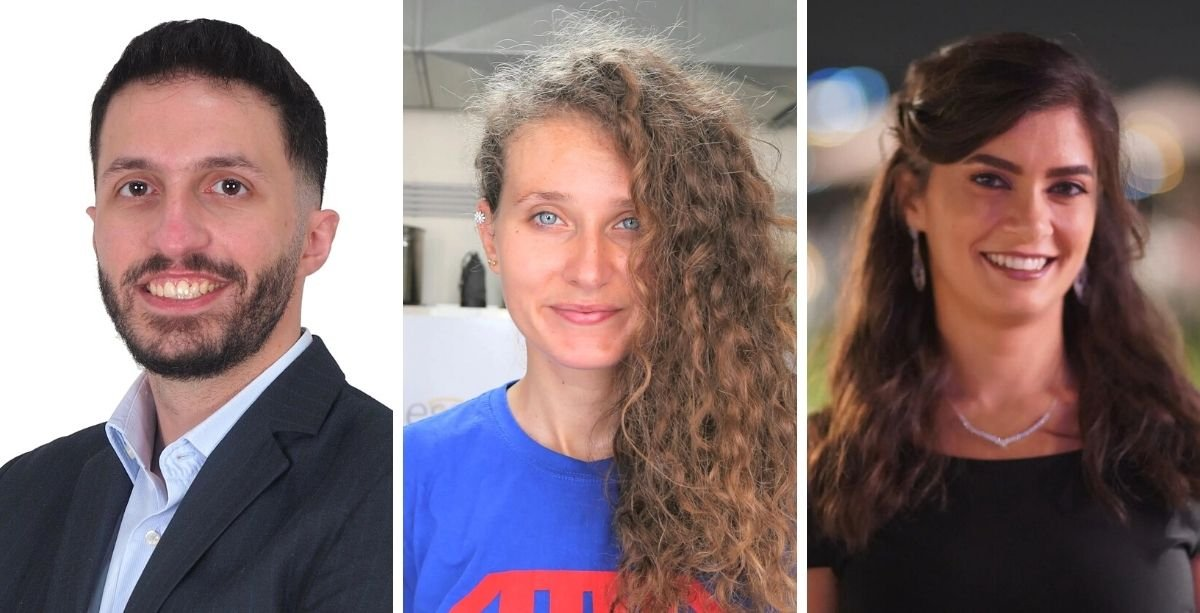 Meet The 3 Lebanese Finalists In 'Ten Outstanding Young Persons Of The World'