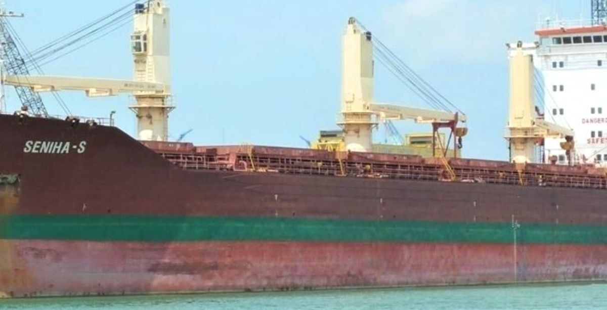 Owners Of Lebanese Ship Seized By Pirates Protest At Indonesian Embassy