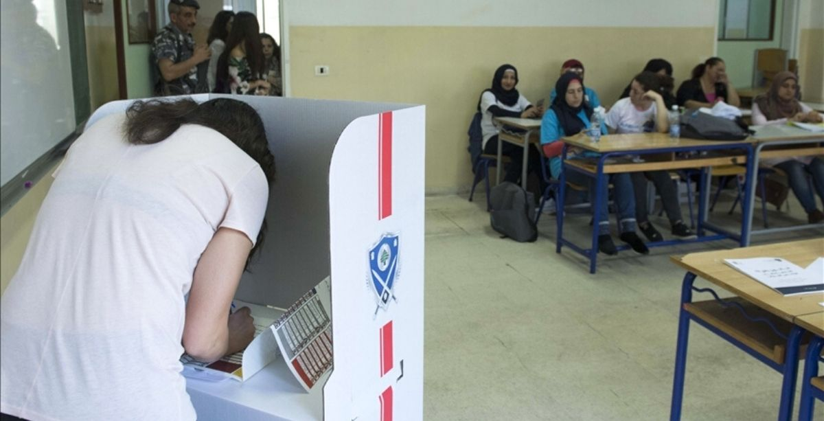 There's A Law Proposal For Women's Quota In The 2022 Lebanon Elections