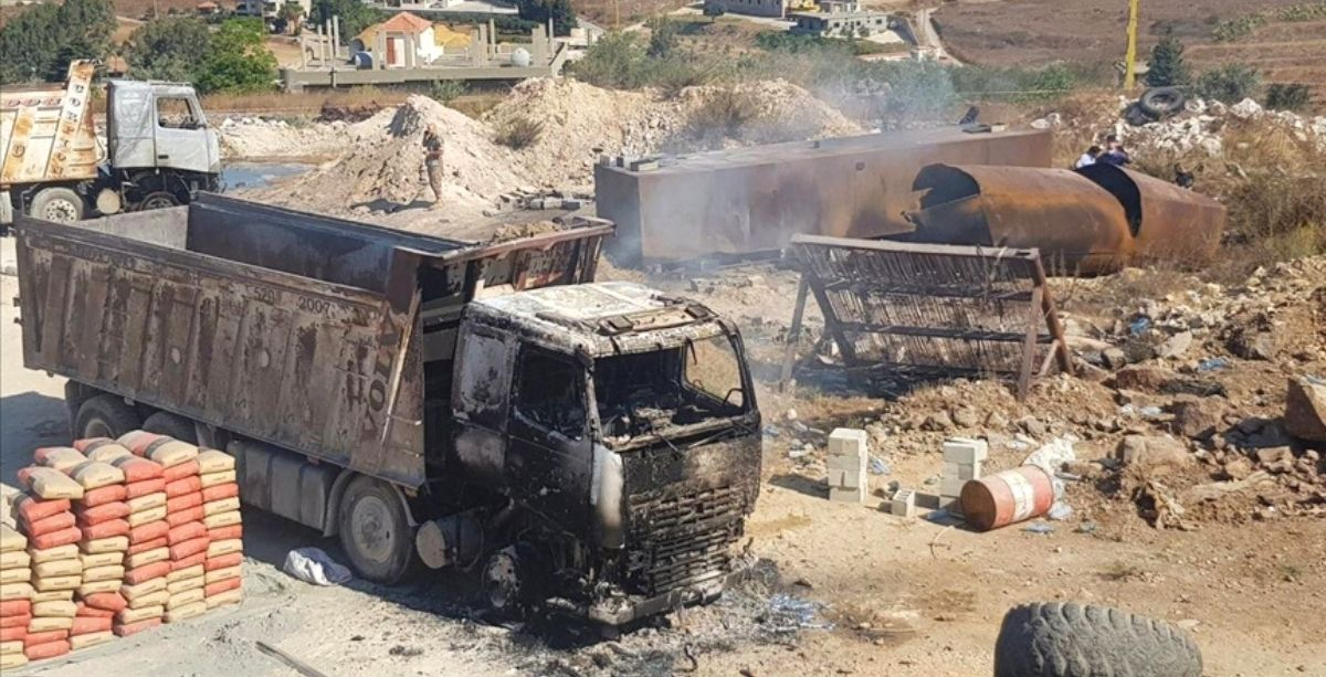 World Health Organization Is Sending Lebanon Medical Aid To Help 250 Burn Cases & 3000 Patients