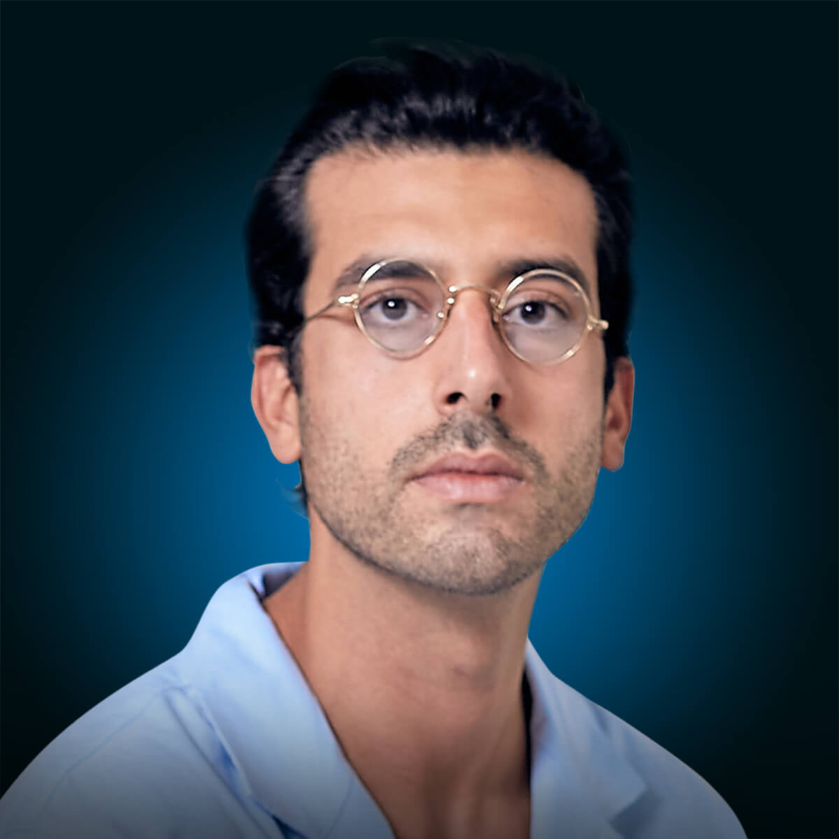 Aboudy Farkh is the founder of Blue Terra, a KSA- and UAE-based marketplace that specializes in conscious and sustainable products from local and international brands.