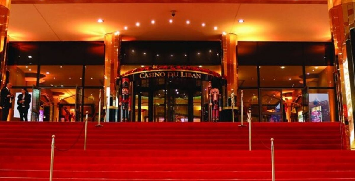 Companies Allegedly Linked To Israel Want To Work With Casino Du Liban